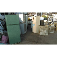 福州冰箱回收
