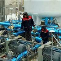 铝皮橡塑保温施工-管道罐体保温施工
