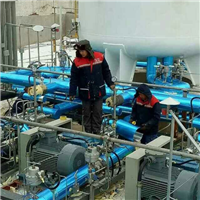 铝皮保温施工-管道罐体保温施工