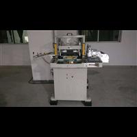 广东高速精密模切机,高速电脑切片机.片材贴标机