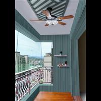 百色木阳台设计