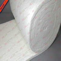 陶瓷纤维毯 硅酸铝纤维毯