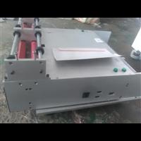 导光板覆膜机