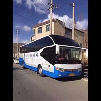 青海旅游包车 西宁旅游租车