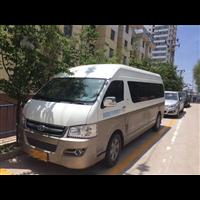青海旅游包车 青海旅游租车
