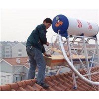 咸阳热水器日常保养知识