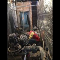 鄭州熱力交換站噪聲治理-地源熱泵噪音治理