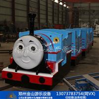 托马斯轨道小火车  儿童游乐设备厂家