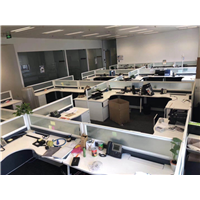 宝山区办公家具回收公司二手电脑回收旧空调回收