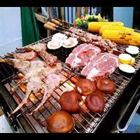 楼盘房地产烧烤 楼盘房地产烧烤外送服务 烧烤