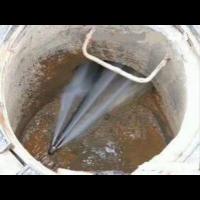 威宁高压清洗管道