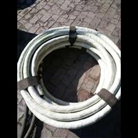辽宁DN85mm三元乙丙电弧炉夹布水冷电缆石棉胶管