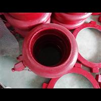 内蒙古6寸油田固控系统泥浆罐用气胎由壬价格报价