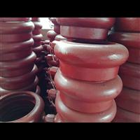 江苏镇江8寸油田固控系统泥浆罐用气胎由壬批发销售