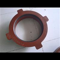 辽宁油田固控系统泥浆罐14寸DN350四件套伸缩式钢由壬