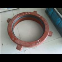 新疆固控系统泥浆罐用4寸DN100四件套伸缩式钢由壬