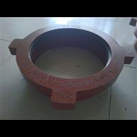 乌审旗固控系统泥浆罐8寸DN200三件套伸缩式钢由壬