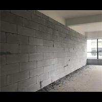 上海輕質磚隔墻