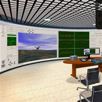 VR实训室解决方案