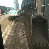 常州大挖机出租