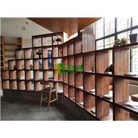 湛江碳化木柜子
