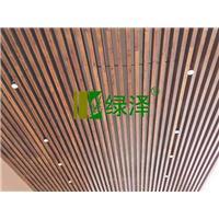 湛江碳化木吊顶