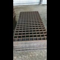 银川优质10公分地热网片现货银川2米建筑网片厂