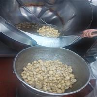 电加热咖喱酱炒制机器