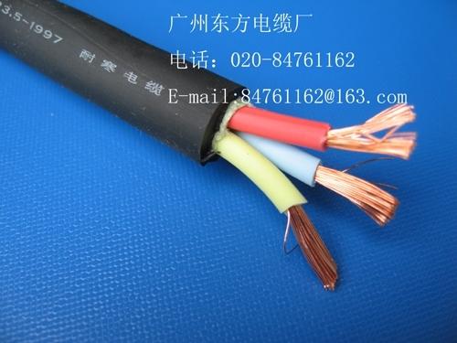 广东省东方电缆电线电缆品质,十年专业,阻燃控制电缆好的品牌信