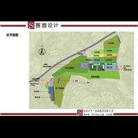 郑州田园综合体方案编制公司