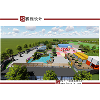 河南森林旅游规划公司
