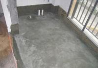 茂名地下室防水