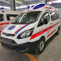晋中私人救护车出租晋中私人长途救护车出租