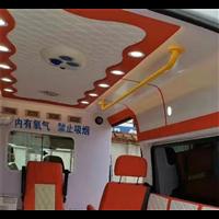 黔西南州120救护车出租・医院正规救护车出租