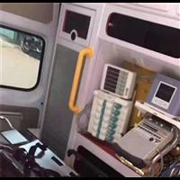 新闻:安顺120救护车出租出租医疗救护车殡仪车租赁