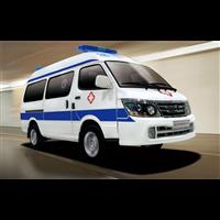 保定新世纪救护车出租长途转运服务优质