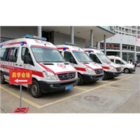 鹰潭救护车出租病人接送公司