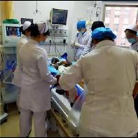 九江救护车出租病人接送调度中心