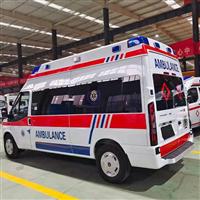 南昌救护车出租跨省出租调度中心