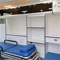杭州救护车出租转运价格