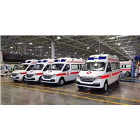 合肥救护车出租转运公司