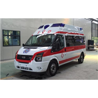 福州跨省救护车出租服务中心