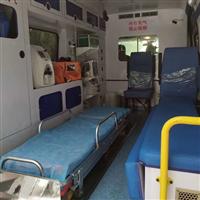 南昌跨省救护车出租调度中心
