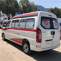 长沙跨省救护车出租公司