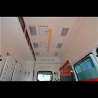 广州救护车出租跨省出租服务中心