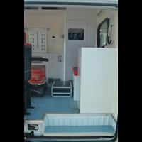 茂名120救护车