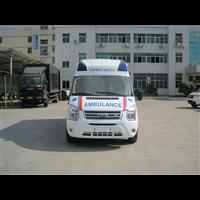 化州救护车出租