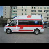 江门长途救护车出租