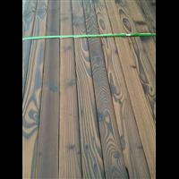 赣州防腐木地板阳台木平台木亭子木廓架长廓定做安装