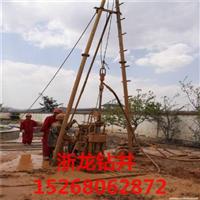 杭州市【【机械打井】】报价多少?